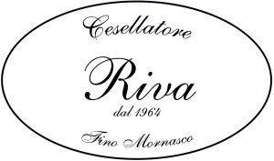 RIVA MASSIMILIANO - CESELLATORE INCISORE - logo