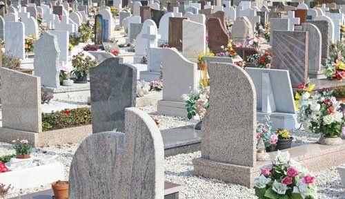 tombe funebri