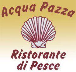 RISTORANTE ACQUAPAZZA logo