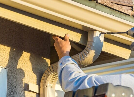 Gutter Repair | Chicago, Illinois | Andy's Custom Gutters