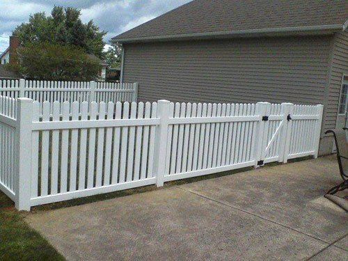 Fencing Contractors Erie, PA