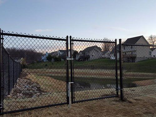 Chain Link Fencing Erie, PA