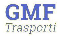 GMF Trasporti - Logo