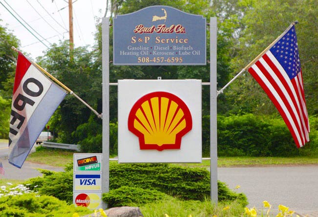 service-station - East Falmouth, MA - Loud Fuel Co