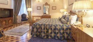 Camera da letto rinnovata da La Tappezzeria