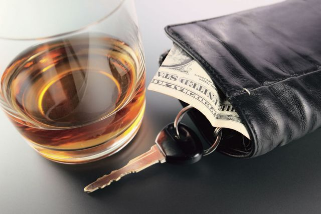 criminal lawyer for DWI charges in Anchorage, AK