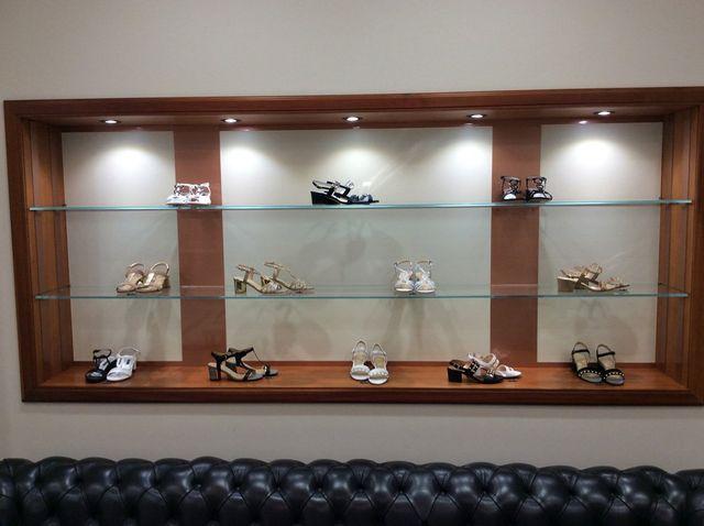 calzature da donna, calzature sportive da donna