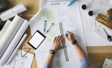 Professional Architectural Design Services