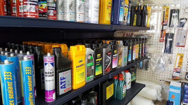 vendita componenti per motori, commercio componenti per motori, fornitura componenti per motori