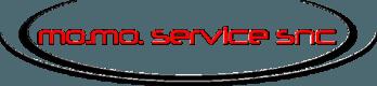 MO.MO SERVICE - LOGO