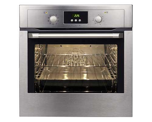 Potrete farvi invogliare a cambiare forno, pescando un apparecchio più moderno e performante fra il nostro assortimento di modelli di ultima generazione (a gas o elettrici).