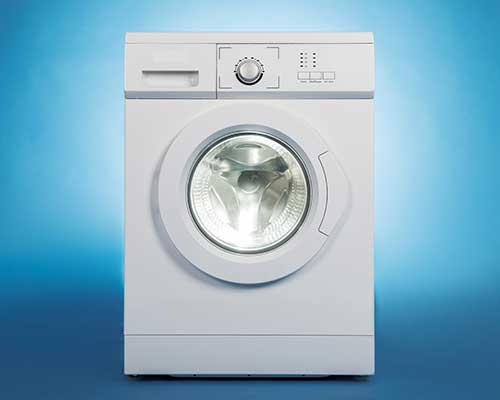 una selezione al tempo stesso ampia e rigorosa di lavatrici