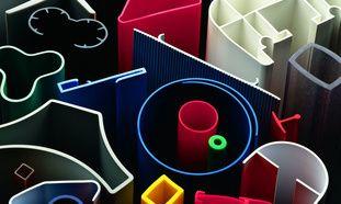 manufacturing plastics extrusion