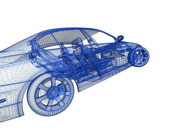 Se la tua auto è danneggiata, portala a noi di B.R.I. Ricambi originali e di concorrenza.