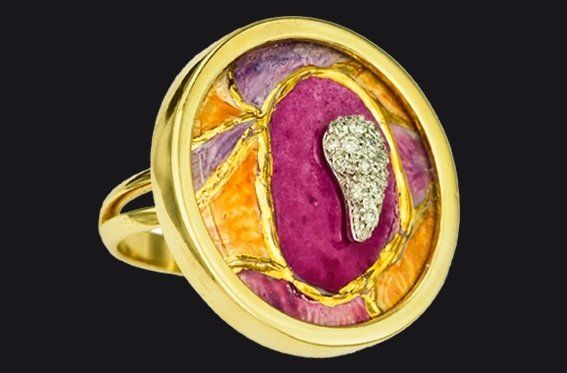 anelli unice