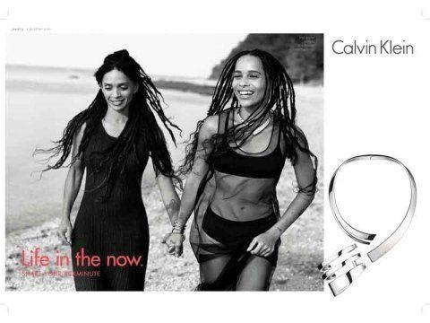 gioielli Calvin Klein