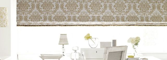 Custom Window Treatments Long Island, NY
