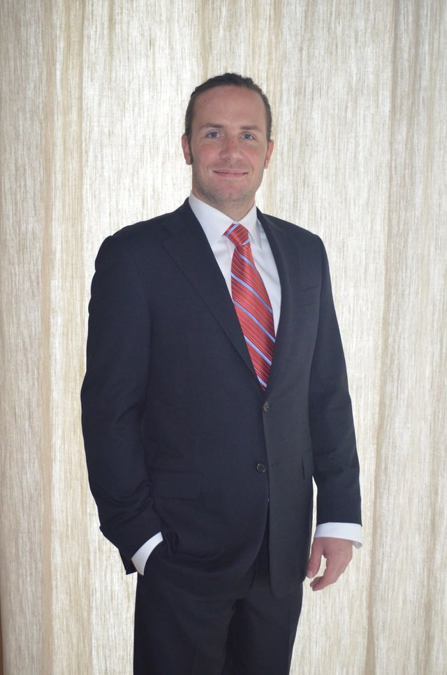 Personal injury attorney Cookeville, TN - Edward M Graves III Law Office