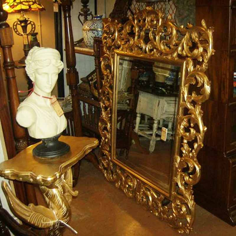 STEP INTO HISTORY - Lamps - Sacramento, CA - The Antique Company Inc.