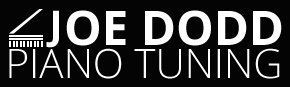 JOE DODD PIANO TUNING logo