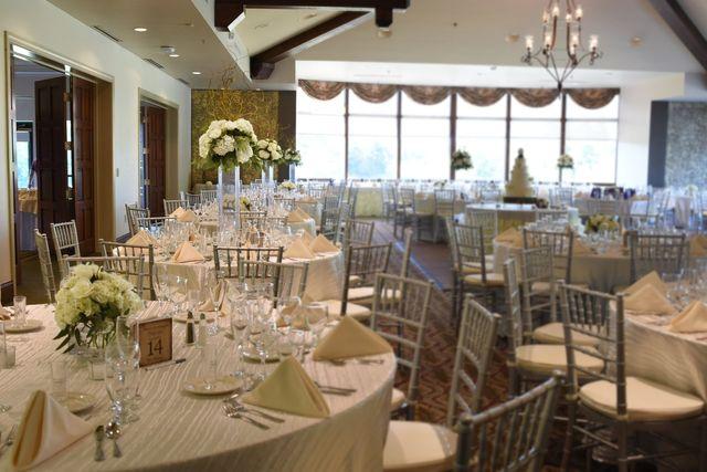 Weddings Banquets