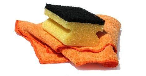 Lavaggio moquette e tende