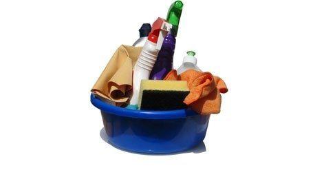 Prodotti di pulizia professionale