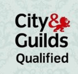 City & Guilds Qualified icon