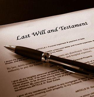 Last Will Attorney Pensacola, FL