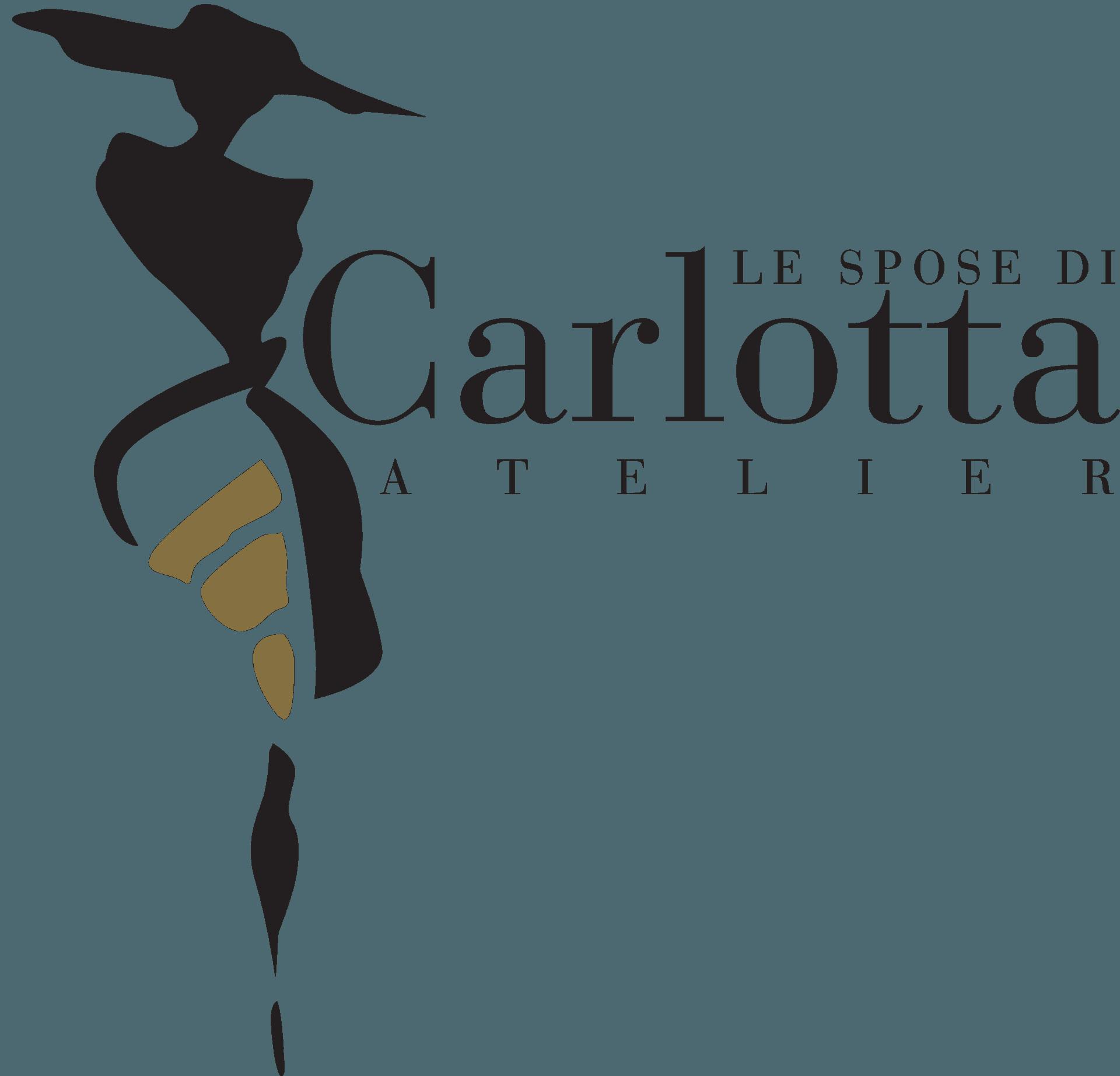 LE SPOSE DI CARLOTTA-logo