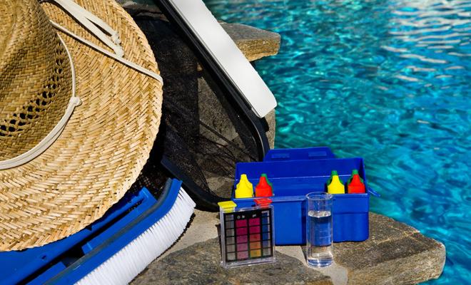 Pool Products- San Diego, CA - Aqua Pool & Spa Center