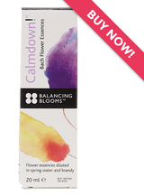 calmown essence with buy now banner