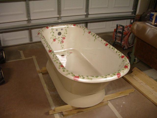 For Sale | Bathtub Refinishing Raleigh & Durham, NC