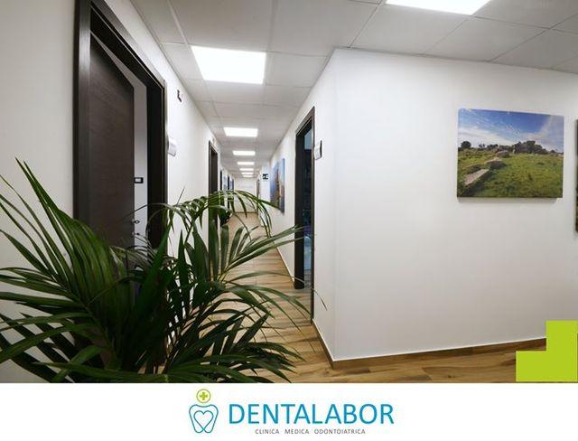 Dentista | Sanluri, SU | Denta Labor