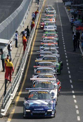 Motorsport Sponsorship
