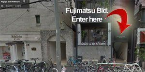 Fujimatsu Bldg