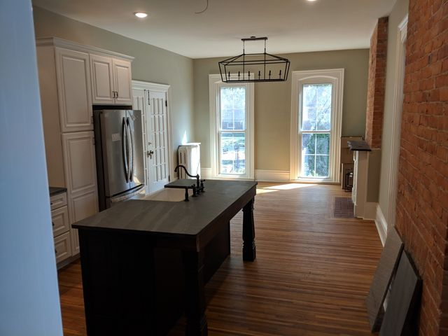 Kitchen Remodeling Buffalo Amherst Ny E5 Contracting