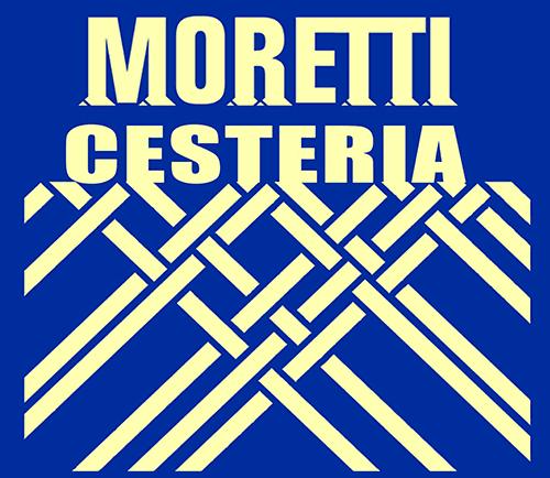 Moretti Andrea Cesteria - Logo