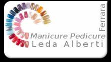 Pedicure Alberti - Logo