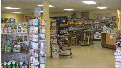 Pet store supply - Madison, WI - Noah's Ark Pet Center