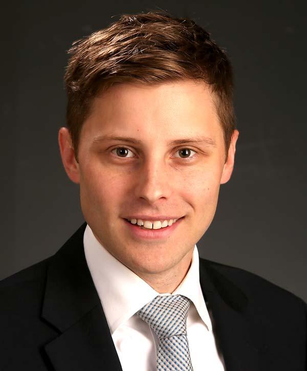 William Meckes