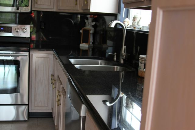 Kitchen Countertops In Indianapolis