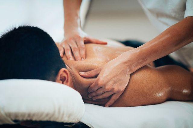 Deep Tissue Massage Fairview, PA