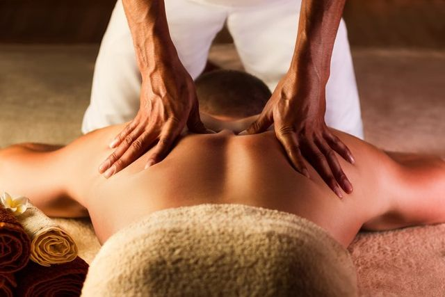Deep Tissue Massage Harborcreek, PA