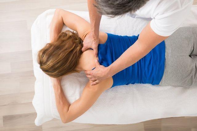 Sports Massage Harborcreek, PA