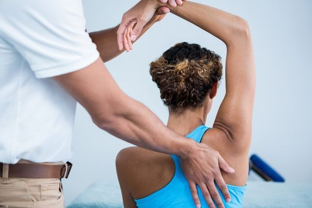 Sports Massage Fairview, PA