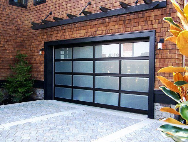 Residential Garage Doors For Modern House Design   New Garage Doors In  Phoenix, AZ