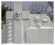Opere cimiteriali