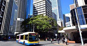 CBD Brisbane