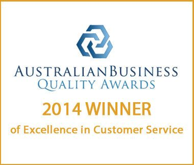 Australian Business Quality Awards